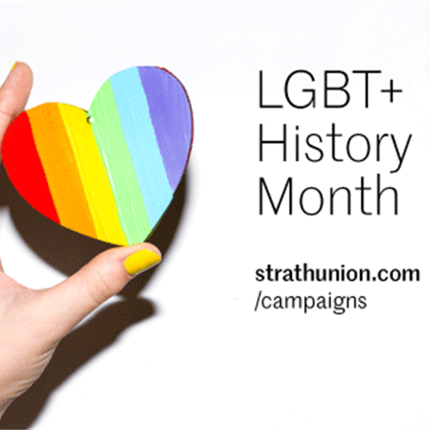 LGBT History Month: Live Poets Open Mic