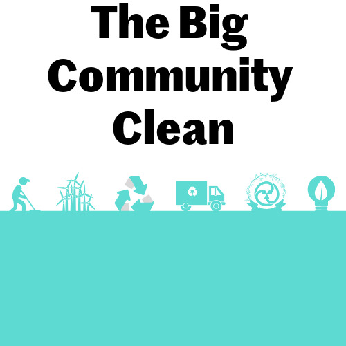Climate Week 2019 -  The Big Community Clean Up Part 2