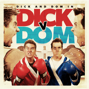 Freshers - Dick and Dom