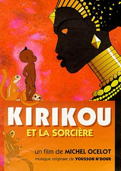 Black History Month Family Movie Morning: Kiriku