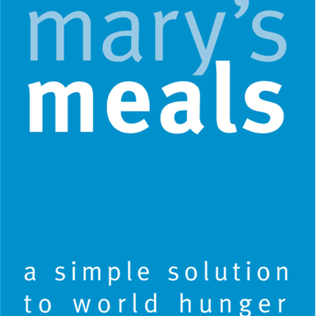 Mary's Meals Monday Meeting