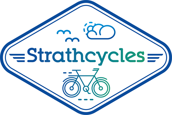 Wellbeing Week 2019 - Cycle Lunch with Sustainable Strathclyde