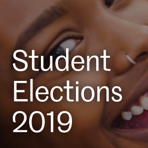 Student Elections: Voting Opens
