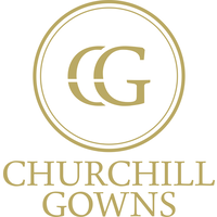 Churchill Gowns Logo