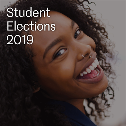 Student Elections 2019
