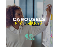 Carousels for Change Social Shifters
