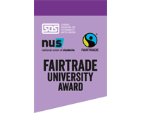 Strathclyde Fairtrade University and College Award
