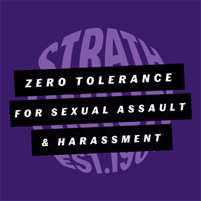 Zero Tolerance for Sexual Assault and Harassment