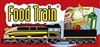Food Train logo
