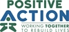Positive Action in Housing logo