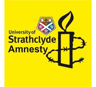 University Of Strathclyde Amnesty International