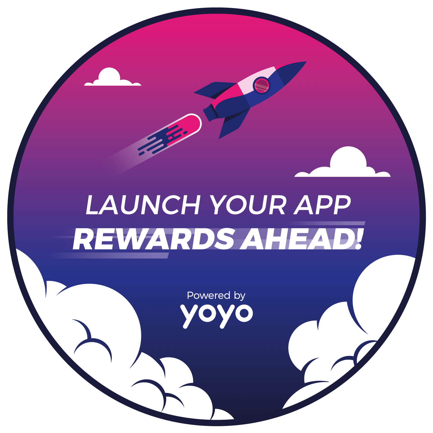 Yoyo App - Rewards Ahead!