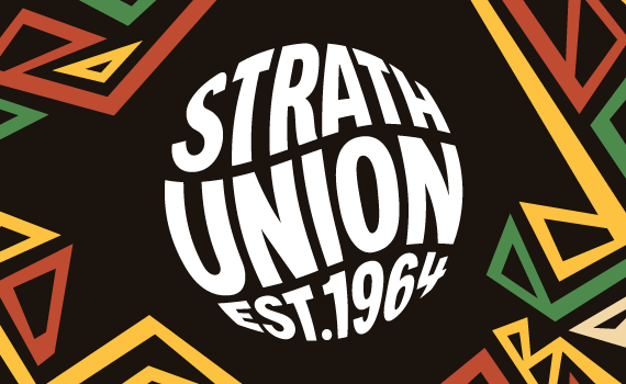 Strath Union Black History Month 2019